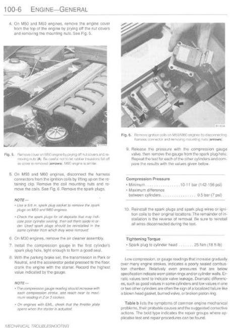 repair-manuals: BMW 5 Series 2002 Owners Manual