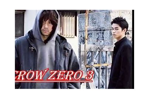 crows zero download movie