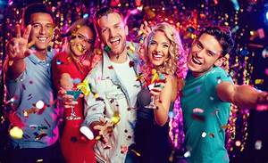 18th Birthday Party Ideas for Guys That are Boisterously Wild