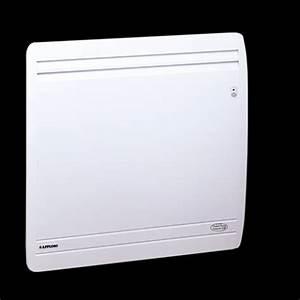 Radiateur Inertie Applimo : radiateur chaleur douce lectrique inertie ~ Premium-room.com Idées de Décoration