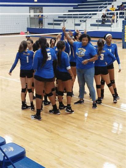 Volleyball Varsity Pasadena Houston South Falcons Channelview