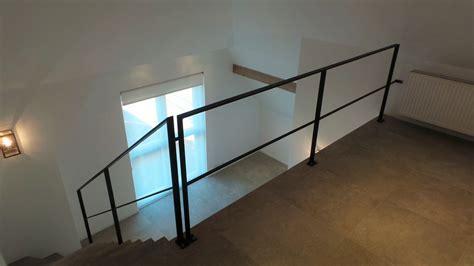 handgreep trap romaco trappen leuningen balustrades tafels handgrepen