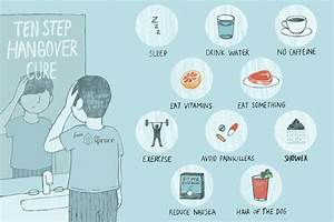 Hangover Remedies to Get You Through the Morning