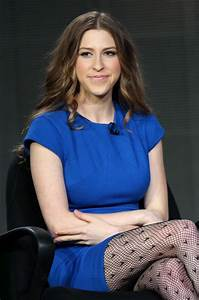 Eden Sher Photos Photos - 2013 Winter TCA Tour - Day 7 ...