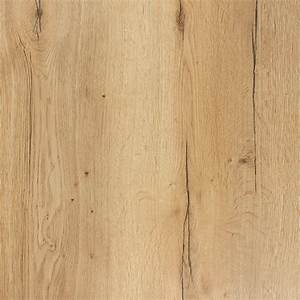Laminate Full Stave Rustic Oak Worktop | Worktop Express