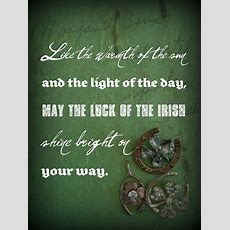 The Luck Of The Irish Pictures, Photos, And Images For Facebook, Tumblr, Pinterest, And Twitter