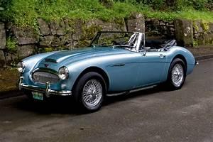 Austin Healey 3000 : 1965 austin healey 3000 bj8 sports car shop ~ Medecine-chirurgie-esthetiques.com Avis de Voitures