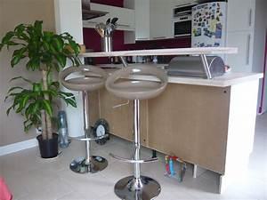 Cherche Meuble De Cuisine : recherche meuble de cuisine meuble cuisine couleur erable ~ Edinachiropracticcenter.com Idées de Décoration