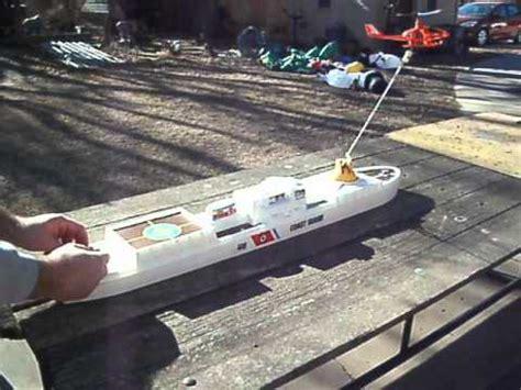 mattel vertibird rescue ship youtube