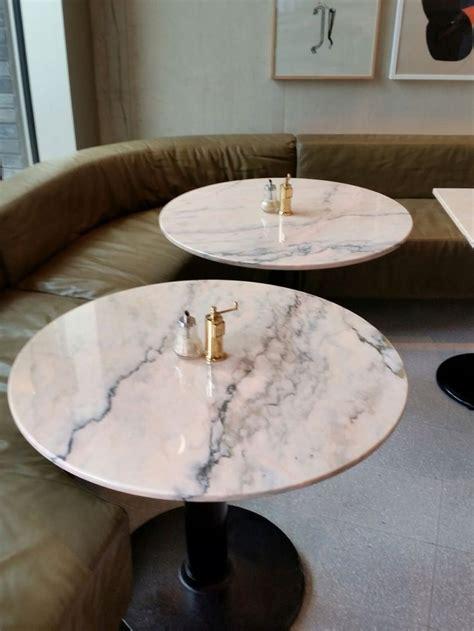 granger  kings cross ffe marble bistro table