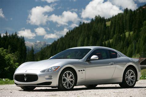 Review Maserati Granturismo by Maserati Granturismo Review Verdict Parkers