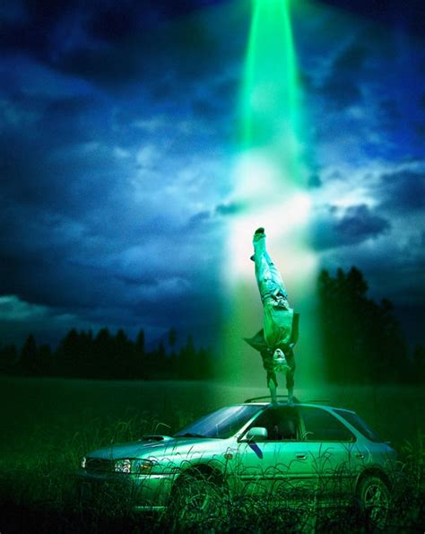 The Cullen Alien Abduction | TALL WHITE ALIENS