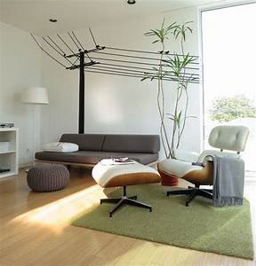 Design Icon Eames Lounge Chair: Interior Ideas ...