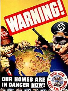 America's Disgusting & Idiotic Propaganda Posters of World ...