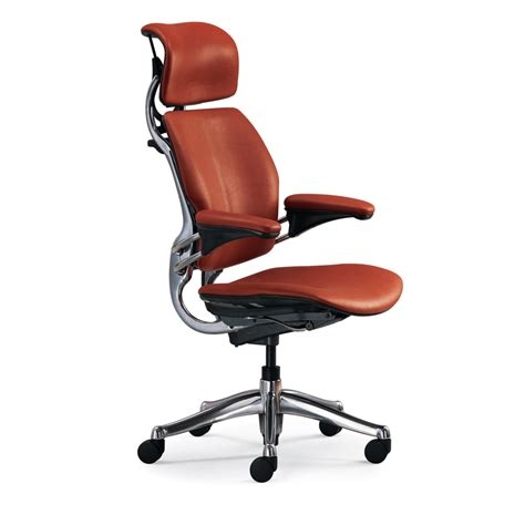 ergonomic office chairs with neck support best computer