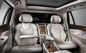 Volvo Xc90 Excellence : 2015 volvo xc90 excellence image ~ Medecine-chirurgie-esthetiques.com Avis de Voitures