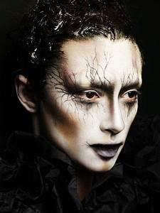 Gruselige Hexe Schminken : halloween makeup make up halloween make up und halloween schminktipps ~ Frokenaadalensverden.com Haus und Dekorationen