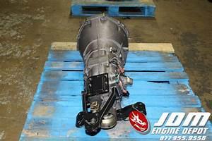 90 95 Nissan 300zx 3 0l Non Turbo Manual Rwd 5spd