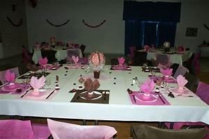 deco salle anniversaire meilleures images d39inspiration With salle de bain design avec décoration de table anniversaire 1 an