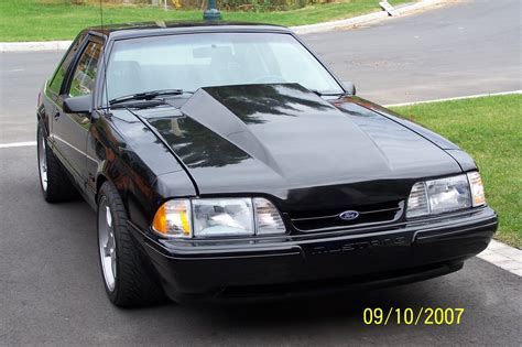 1993 ford mustang coupe 1993 ford mustang pictures cargurus