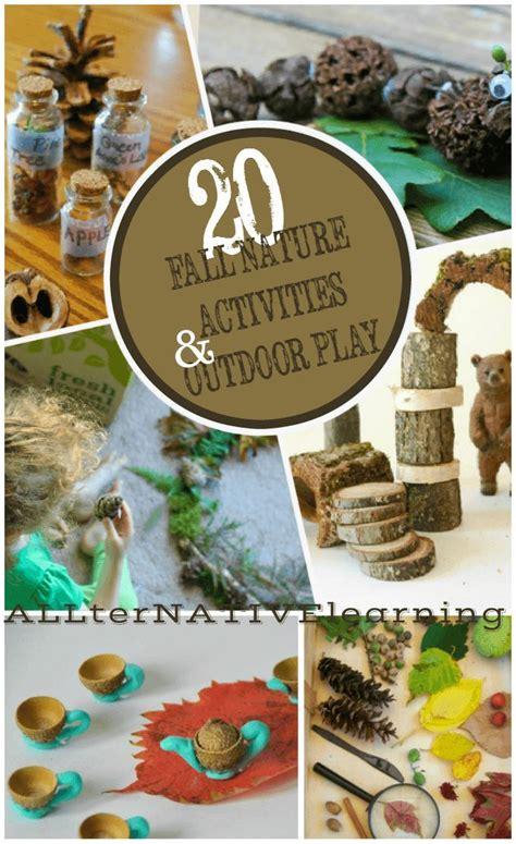 20 fall nature activities amp outdoor play my favorite kid 874 | e078485d2ba62e6e8721bca49850f270