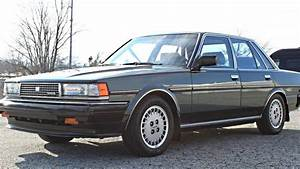 Why Buy A Civic When You Can Get This Museum Quality ...  Cressida