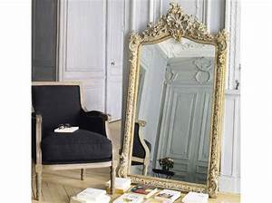 nos 25 miroirs preferes elle decoration With miroir maison du monde