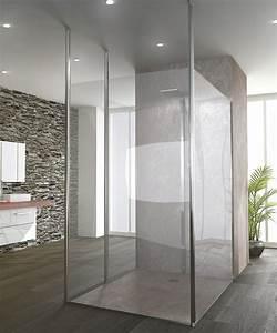 Vitre Douche Italienne : vitre douche castorama ~ Premium-room.com Idées de Décoration