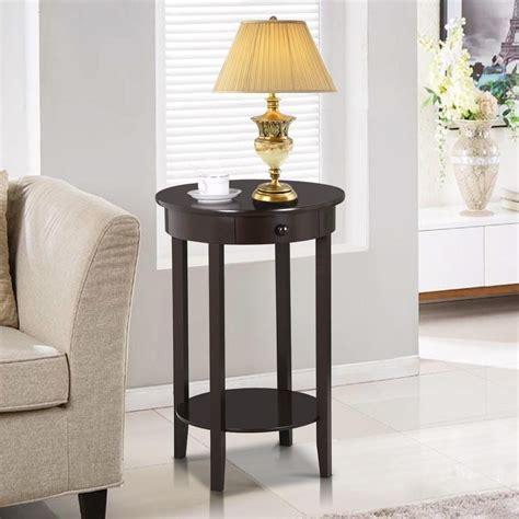 tall accent tables living room grottepastenaecollepardo
