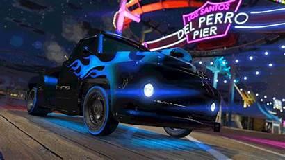 Gta Custom Update Lowrider Classics Lowriders Slamvan