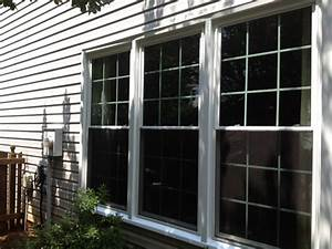 Sunrise Replacement Window - Architectural Glass