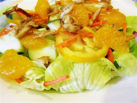 L'insalata Di Pollo All'hawaiana