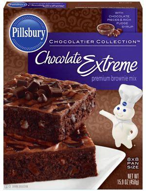 pills bury packaging chocolate extreme premium brownie