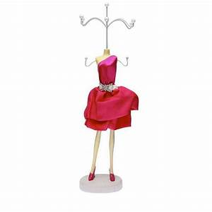 Porte Bijoux Mannequin : mannequin porte bijoux pin 39 up zo ~ Teatrodelosmanantiales.com Idées de Décoration