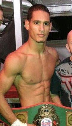 miguel baeza record fights profile mma fighter