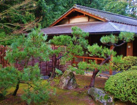 seattle landscape portland japanese garden