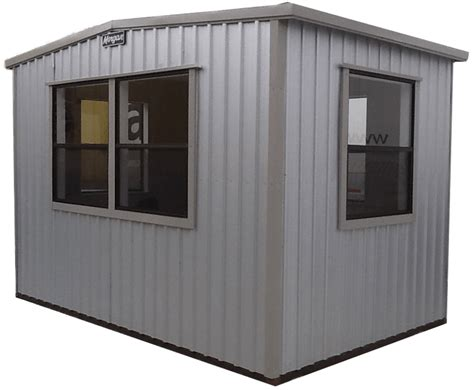 Why Guard Houses Are A Must For A Growing Business