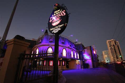 draculas cabaret restaurant ula group