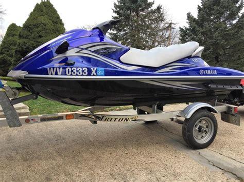 Yamaha Boats For Sale Virginia by Yamaha Vx Boats For Sale In Charleston West Virginia
