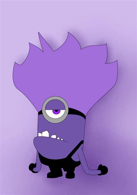 draw purple minion  despicable  draw central