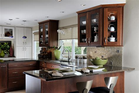 kitchen ideas remodel u shaped kitchen designs 869