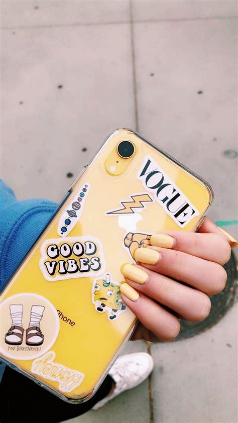 yellow iphone xr design xd yellow iphone yellow phone