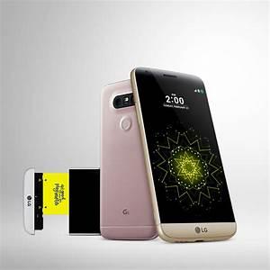 Comment Tester Une Batterie De Telephone Portable : test du lg g5 une touche de modularit pour un smartphone performant ~ Medecine-chirurgie-esthetiques.com Avis de Voitures