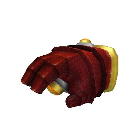 cataloggalactic forcefield glove roblox wikia fandom