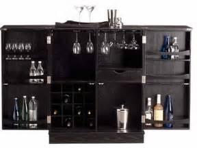 Home Mini Bar Cabinet