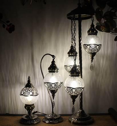 Turkish Lamp Ottoman Table Lamps Nz Imports