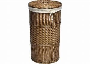 Panier à Linge Osier : location de meuble panier linge en osier tissu ~ Dailycaller-alerts.com Idées de Décoration