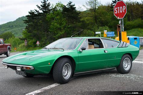 Lamborghini Urraco featured on Wheeler Dealers.wheeler ...