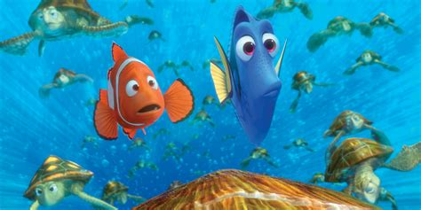 20 Best Characters From Pixar Movies