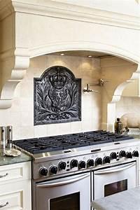 12 best firebacks for stove backsplash area images on for Backsplash for stove area
